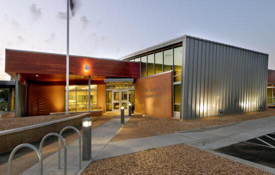 Carl Junction Community Center Ext 02