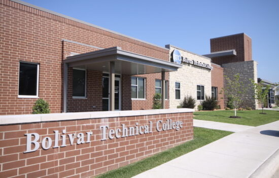 Bolivar Technical College CMH 6