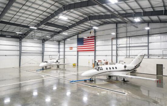 O Reilly Airport Hangar Web 2
