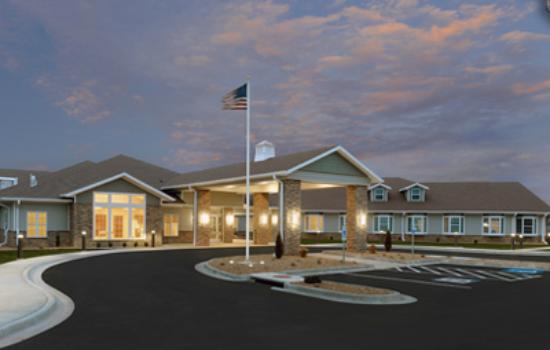 Stockton hc facility