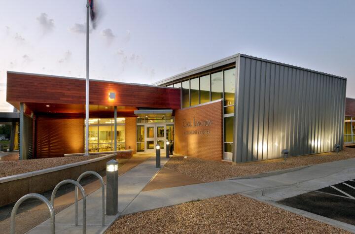 Carl Junction Community Center