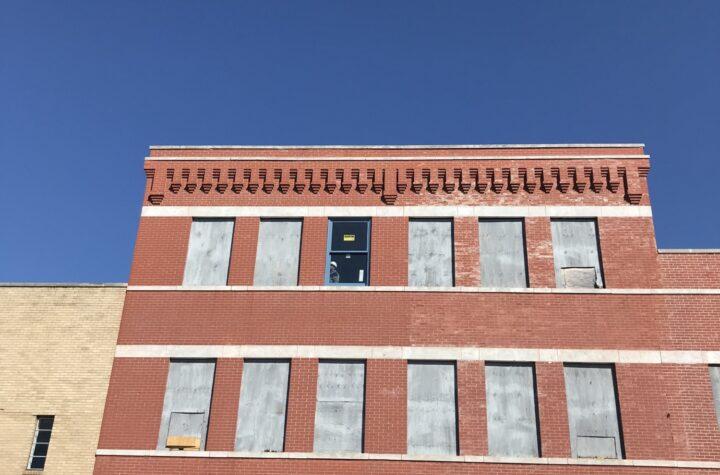 Famous Building