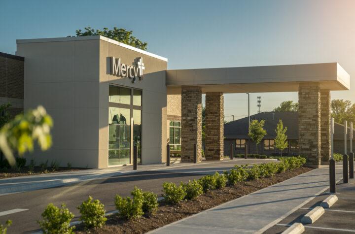 Mercy Clinic Family Medicine- Springfield, MO