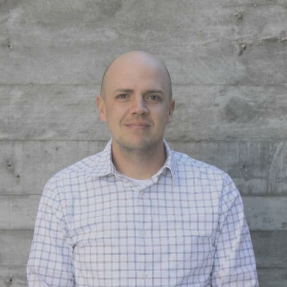 Josh Stringer's Headshot